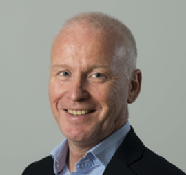 In the Spotlight with Graham Donald of Equiniti Pancredit