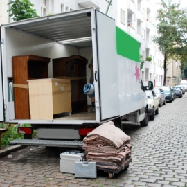22% of house movers hit by mortgage issues