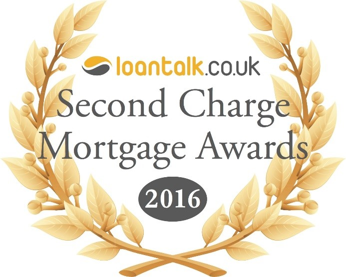 Loan Talk Second Charge Mortgage Awards 2016