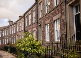 94% of landlords report stable tenant demand