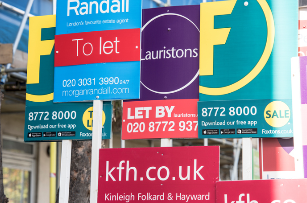 Buy-to-let enquiries rise 47 per cent