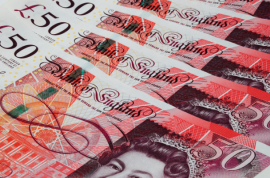Lending group secures £100m funding
