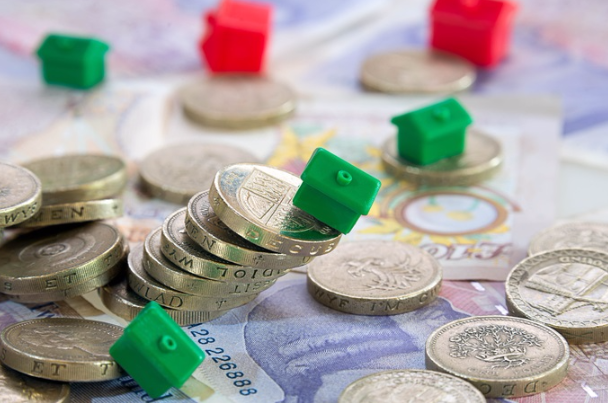 OSB reports second charge lending drop