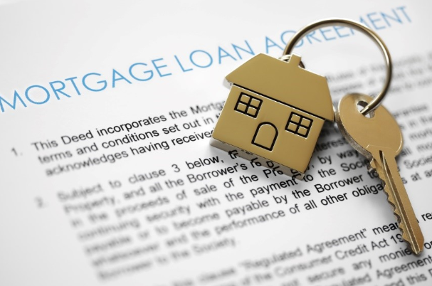 AA Mortgages