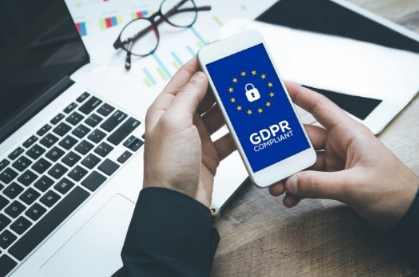 Law firm tells businesses 'not to panic' over GDPR