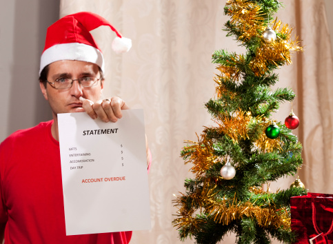 Christmas could cost 72% more on a payday loan