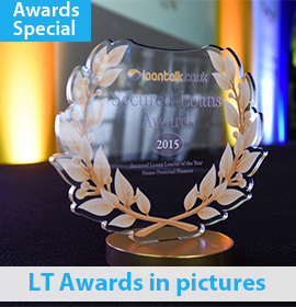 Loan Talk Secured Loans Awards 2015: In pictures
