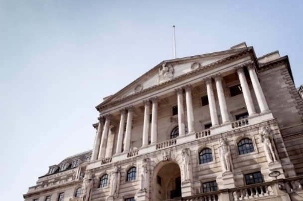 Bank of England issues consumer credit warning