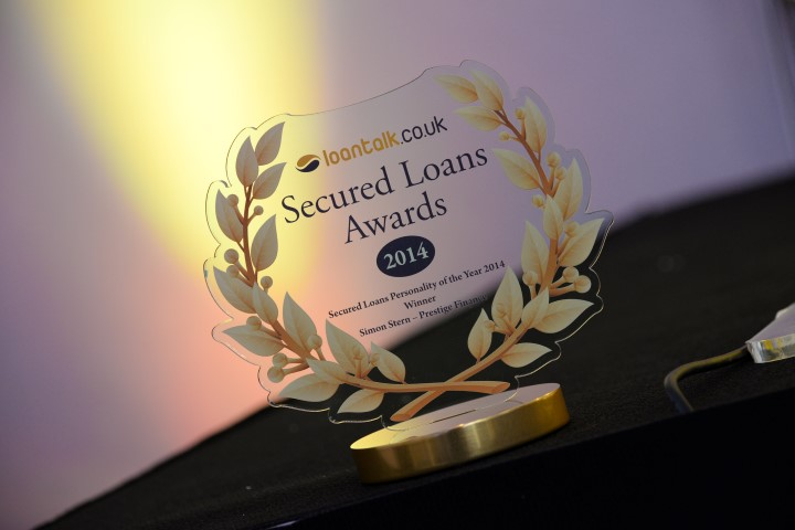 Secured Loans Awards 2014: In pictures